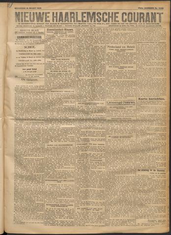 Nieuwe Haarlemsche Courant 1920-03-10