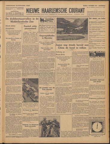 Nieuwe Haarlemsche Courant 1937-09-03