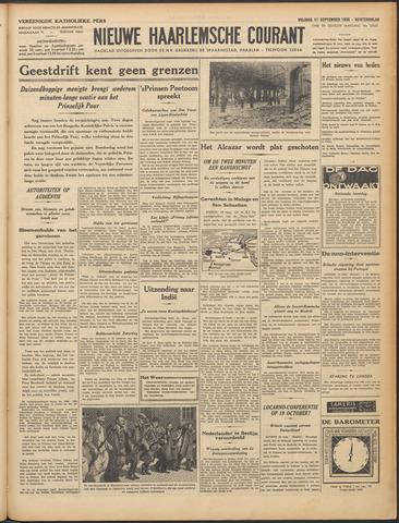 Nieuwe Haarlemsche Courant 1936-09-11