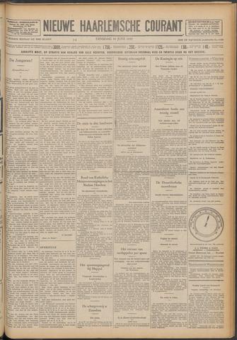 Nieuwe Haarlemsche Courant 1930-06-10