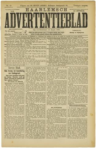 Haarlemsch Advertentieblad 1898-03-19