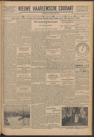 Nieuwe Haarlemsche Courant 1932-01-15