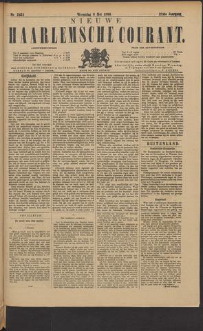 Nieuwe Haarlemsche Courant 1896-05-06
