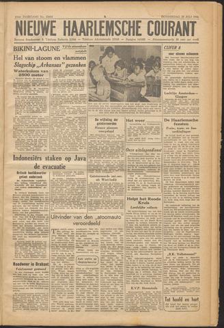 Nieuwe Haarlemsche Courant 1946-07-25
