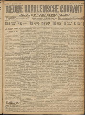 Nieuwe Haarlemsche Courant 1913-11-03