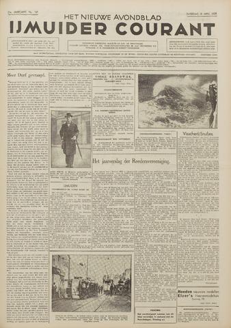 IJmuider Courant 1938-04-16