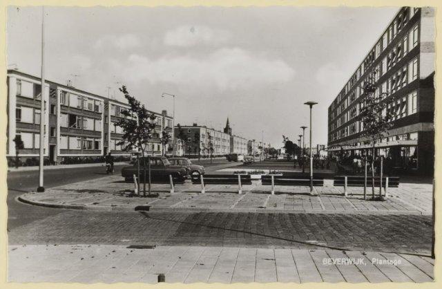 Gemeente Beverwijk - Foto's NL-HlmNHA_54405138