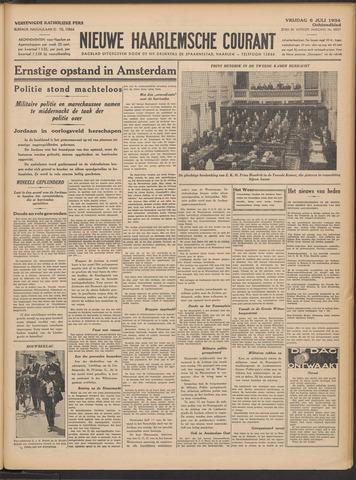 Nieuwe Haarlemsche Courant 1934-07-06