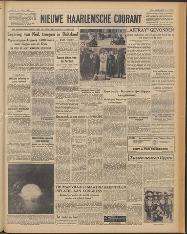 Nieuwe Haarlemsche Courant 1951-06-15