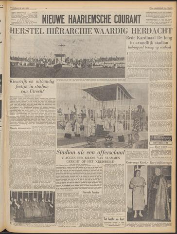 Nieuwe Haarlemsche Courant 1953-05-18