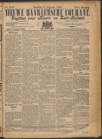 Nieuwe Haarlemsche Courant 1902-08-11