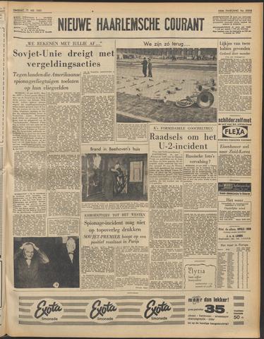 Nieuwe Haarlemsche Courant 1960-05-10