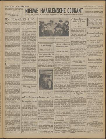 Nieuwe Haarlemsche Courant 1940-10-01