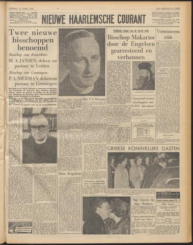 Nieuwe Haarlemsche Courant 1956-03-10