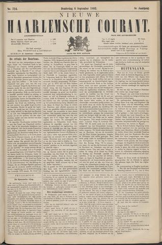 Nieuwe Haarlemsche Courant 1883-09-06