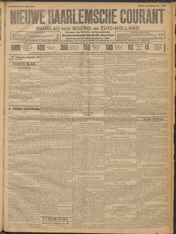 Nieuwe Haarlemsche Courant 1911-06-19