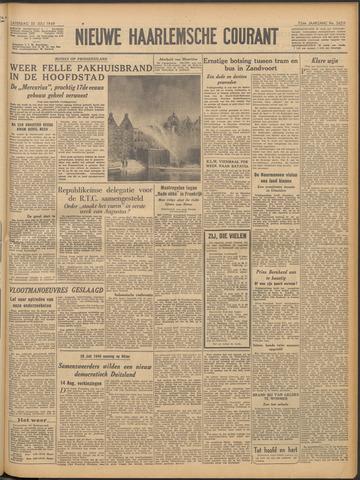 Nieuwe Haarlemsche Courant 1949-07-23