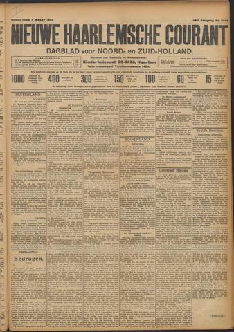Nieuwe Haarlemsche Courant 1909-03-04