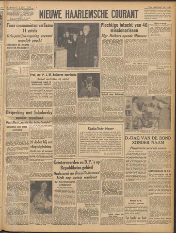 Nieuwe Haarlemsche Courant 1948-07-05