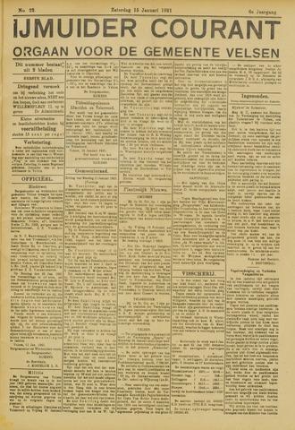 IJmuider Courant 1921-01-15