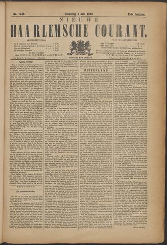 Nieuwe Haarlemsche Courant 1890-06-05