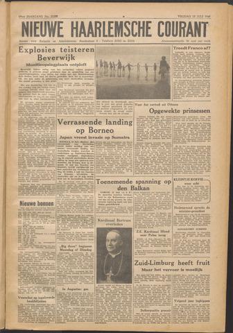Nieuwe Haarlemsche Courant 1945-07-13