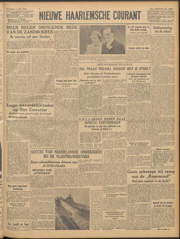 Nieuwe Haarlemsche Courant 1949-07-05