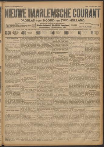 Nieuwe Haarlemsche Courant 1908-12-01