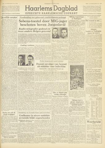Haarlem's Dagblad 1954-06-04
