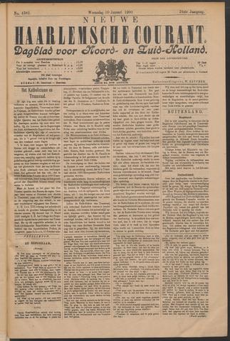 Nieuwe Haarlemsche Courant 1900-01-10