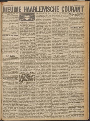 Nieuwe Haarlemsche Courant 1917-06-15