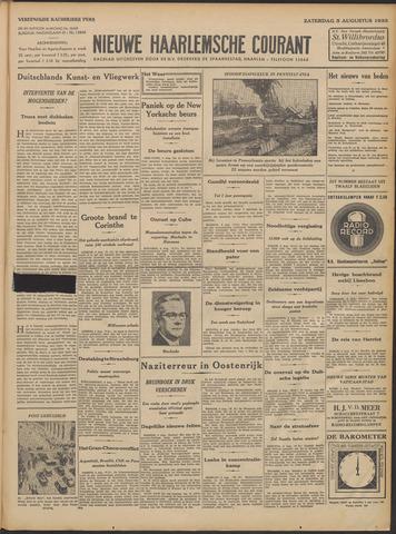 Nieuwe Haarlemsche Courant 1933-08-05