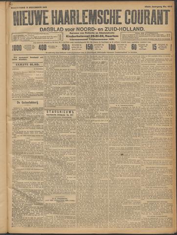 Nieuwe Haarlemsche Courant 1913-12-11