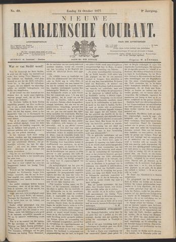 Nieuwe Haarlemsche Courant 1877-10-14
