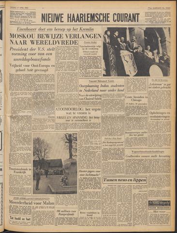 Nieuwe Haarlemsche Courant 1953-04-17