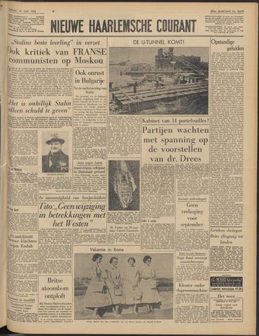 Nieuwe Haarlemsche Courant 1956-06-19
