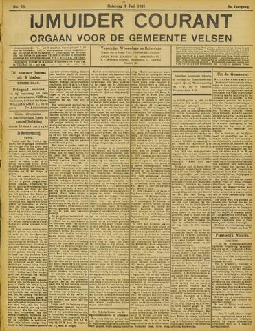 IJmuider Courant 1921-07-02