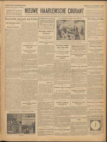 Nieuwe Haarlemsche Courant 1933-10-03