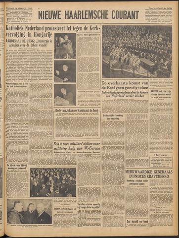 Nieuwe Haarlemsche Courant 1949-02-15