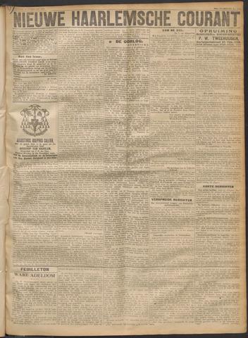 Nieuwe Haarlemsche Courant 1917-02-19