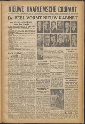 Nieuwe Haarlemsche Courant 1946-07-02