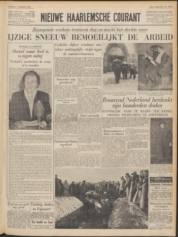 Nieuwe Haarlemsche Courant 1953-02-09