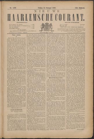 Nieuwe Haarlemsche Courant 1888-02-24