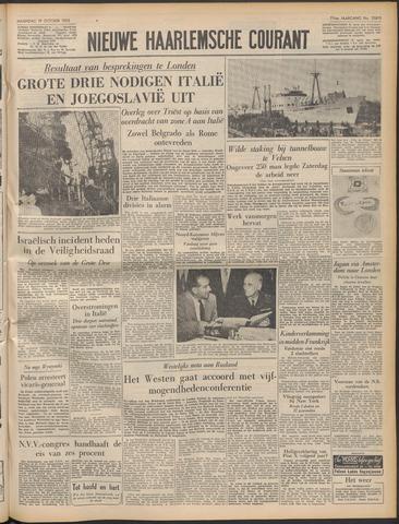 Nieuwe Haarlemsche Courant 1953-10-19