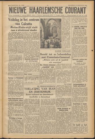 Nieuwe Haarlemsche Courant 1946-08-19