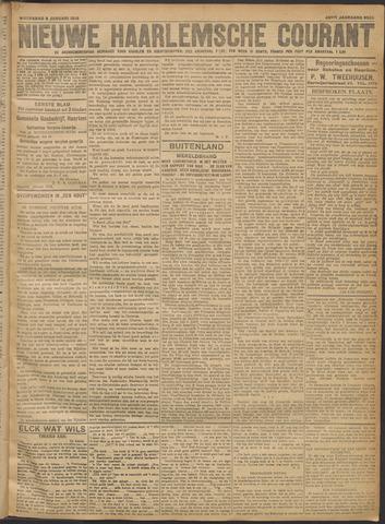 Nieuwe Haarlemsche Courant 1918-01-09
