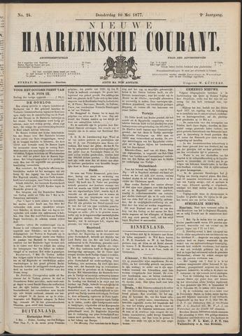 Nieuwe Haarlemsche Courant 1877-05-10