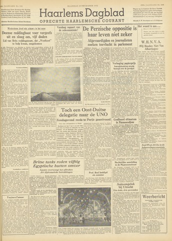 Haarlem's Dagblad 1951-12-10