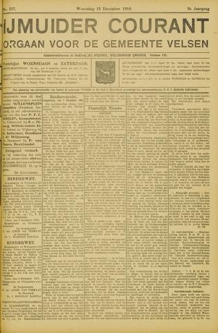 IJmuider Courant 1916-12-13