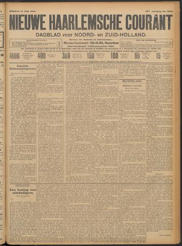 Nieuwe Haarlemsche Courant 1909-08-10